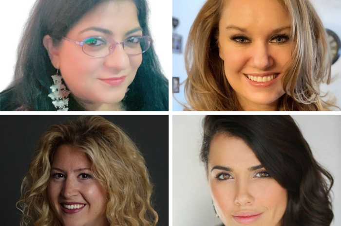 How Women Can Take the Stage at Ecom Conferences