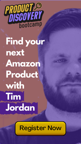 Product Discovery Bootcamp - The Asian Seller