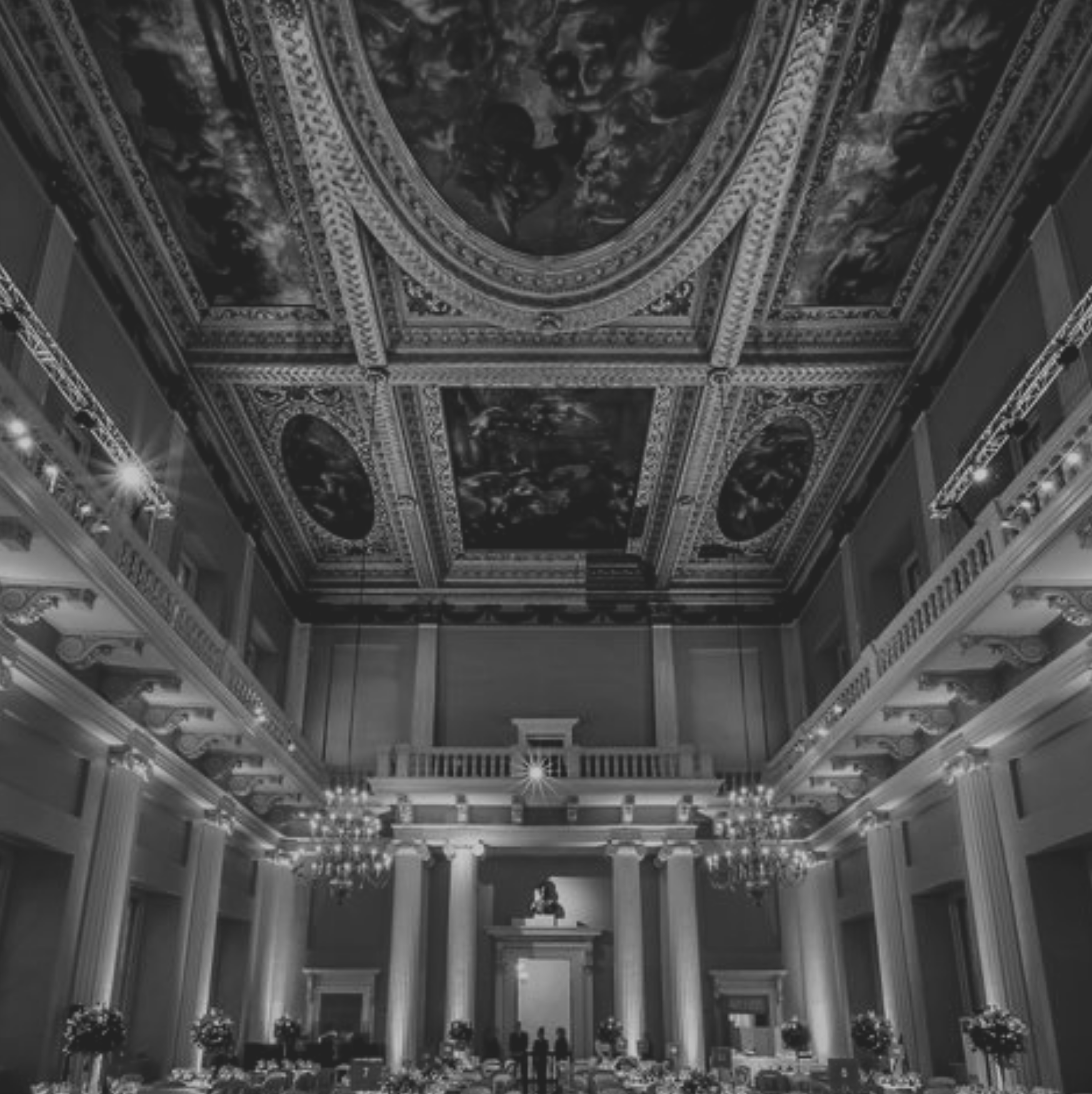 Christmas Party Venues in London for 2020
