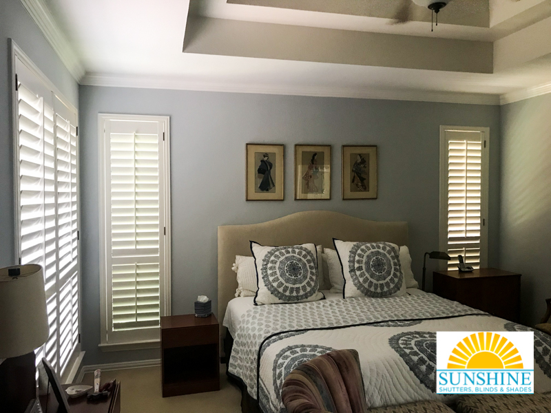 About Sunshine Shutters