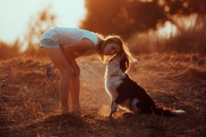 Dogs Can Boost Learning