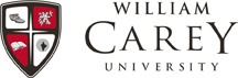 Primary Logo - William Carey University