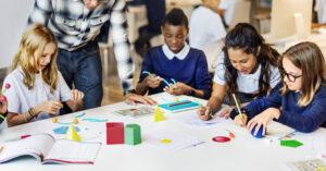 Equalizing Mathematics through Differentiated Instruction