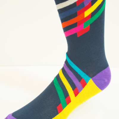 Big Bang Womens Sock