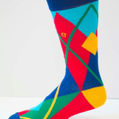 Comfort Zone Womens Sock