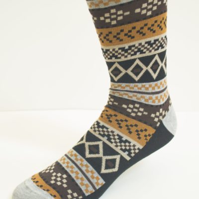 Fine and Dandy Womens Sock