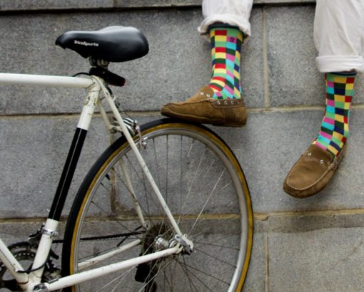 Colorful Socks for Men - Soul Socks