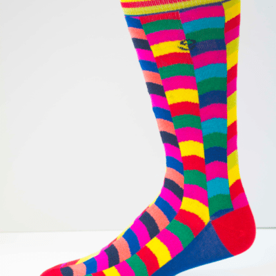 Wavelengths Womens Sock