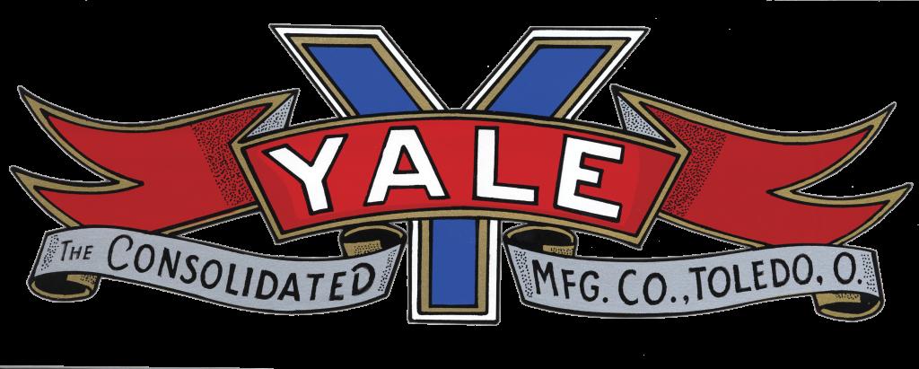 Yale Motorcycles Logo