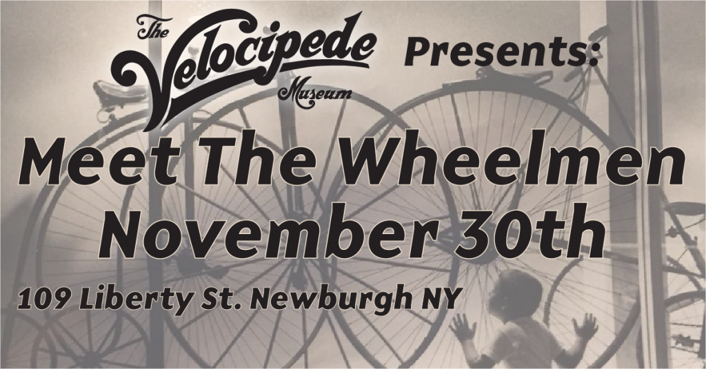 Meet The Wheelmen