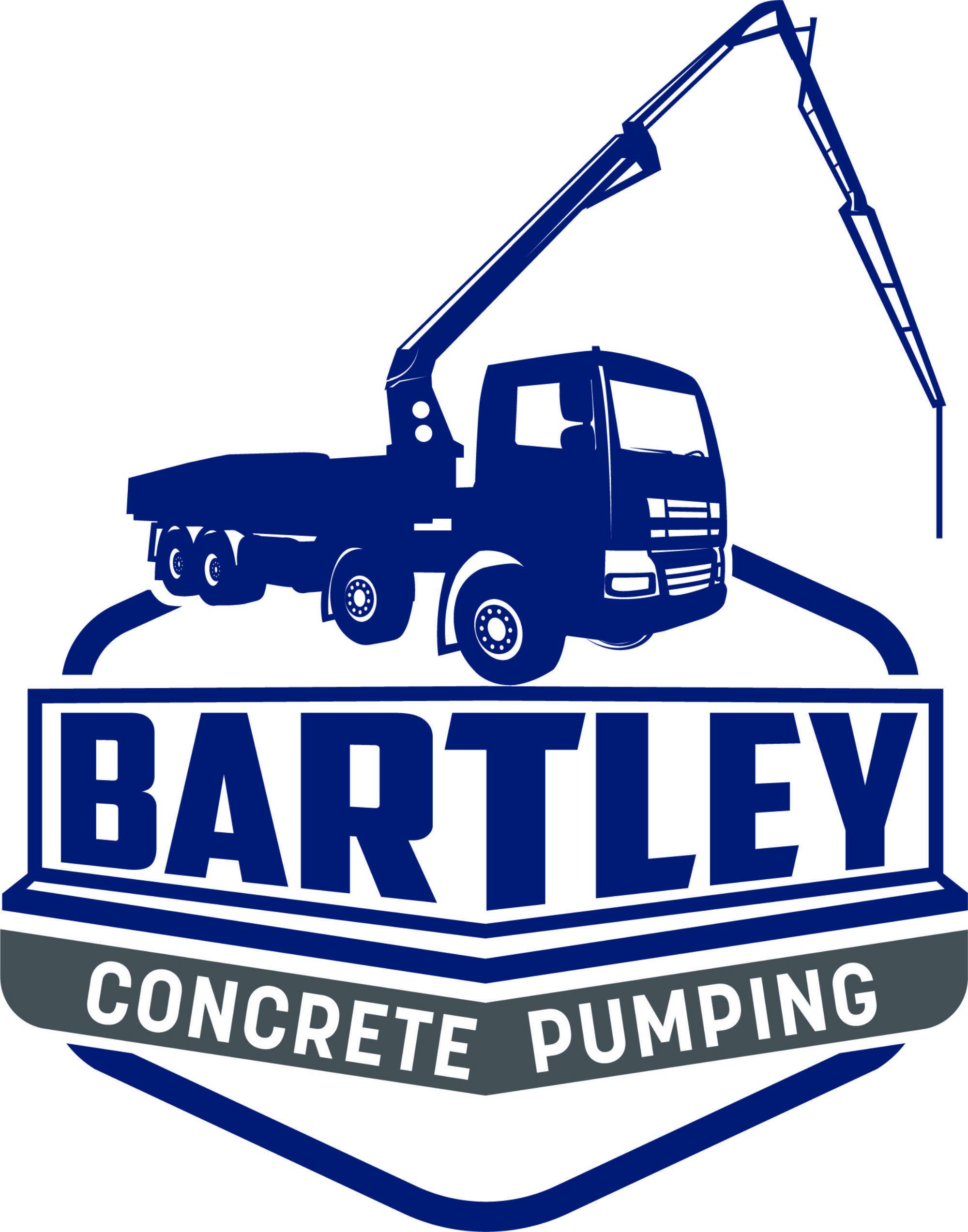 Bartley Concrete Pumping