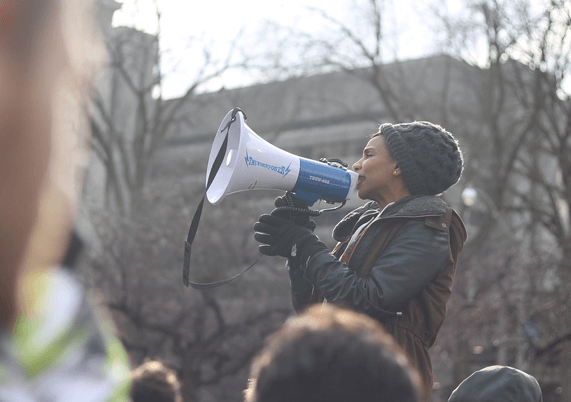 CRIMINAL LAW AND PROTEST DEFENCE
