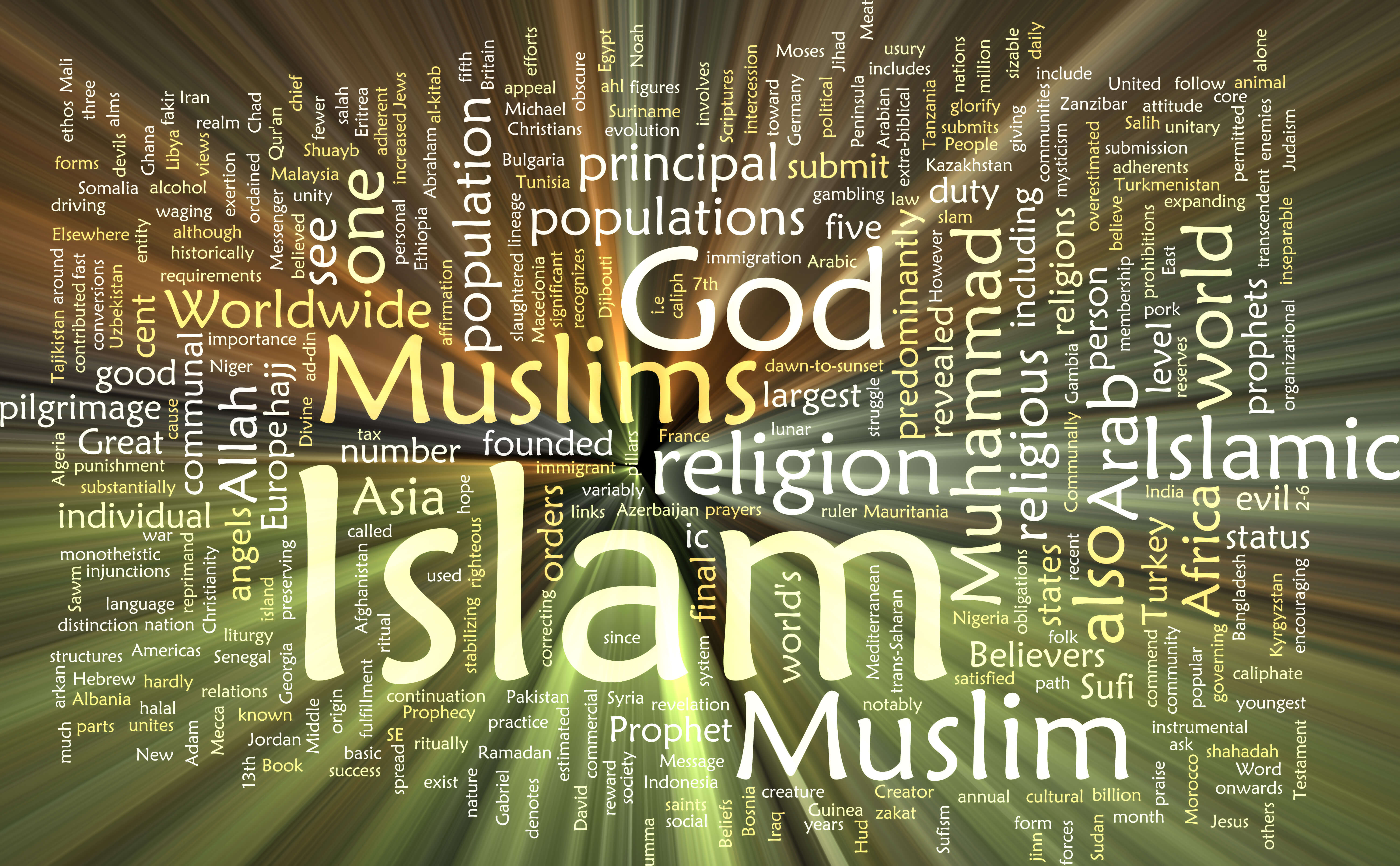 Concept Of Education In Islam