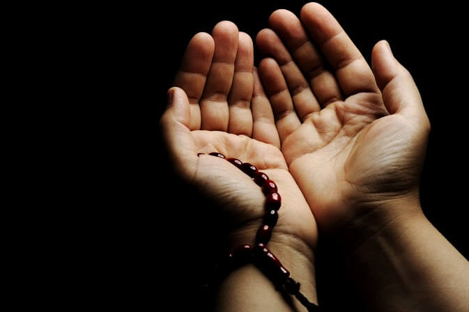 Our Connection with Allah (Swt)