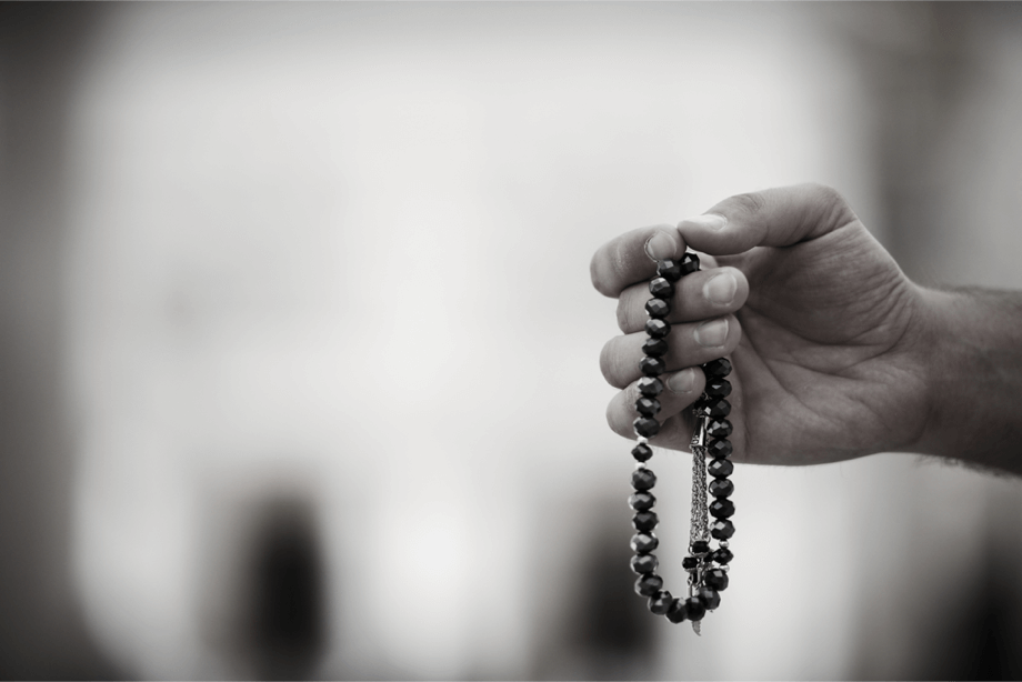 How to attain Khushu in our Salaah