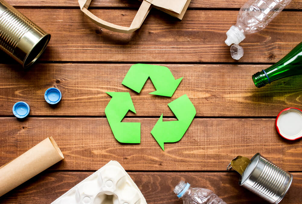 How Islam Supports the Idea of Recycling to Avoid Wastage