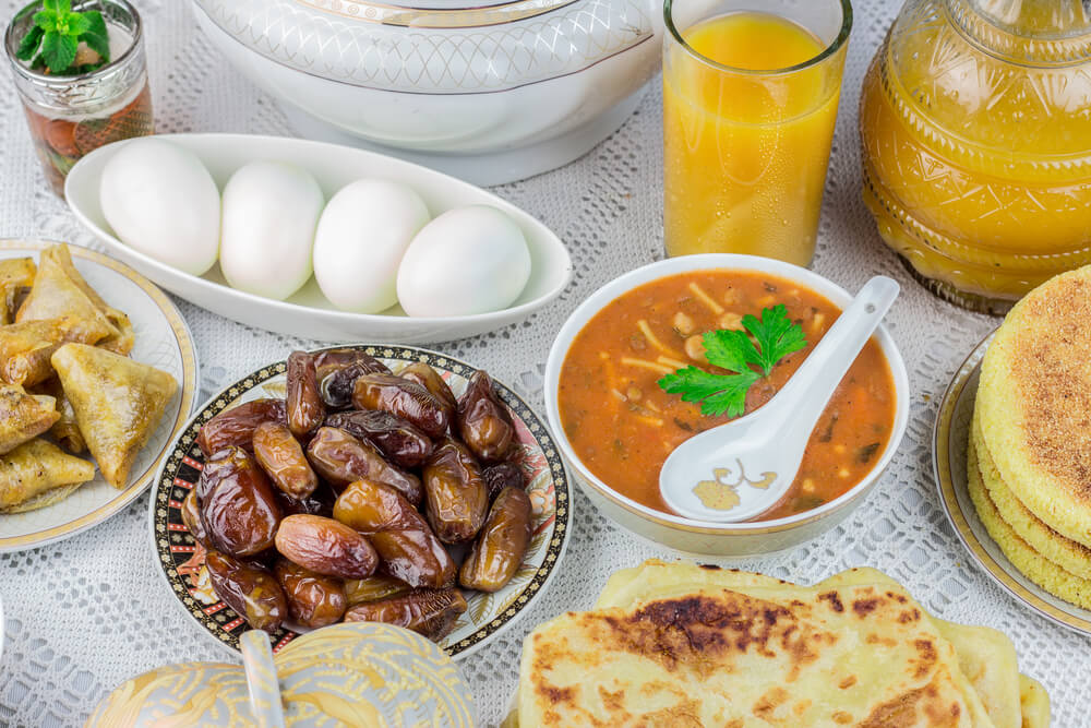 Tips for Healthy Suhoor that keeps you Super Active While Fasting