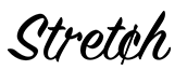 Stretch recipe logo
