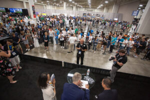 convention photographer in austin texas
