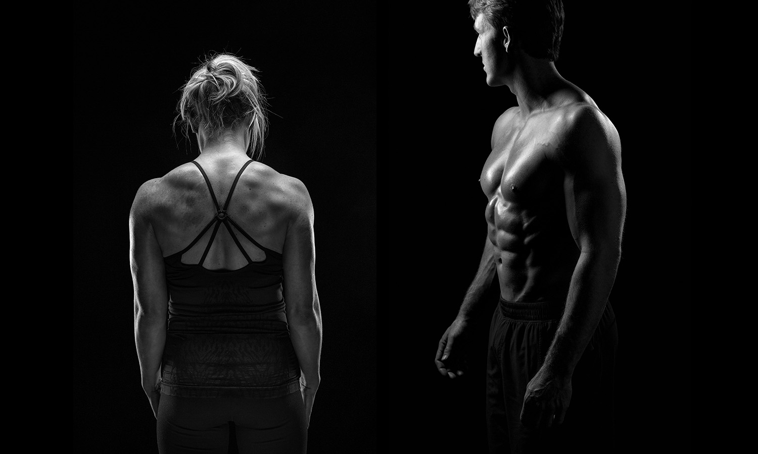 fitness photographer in austin texas