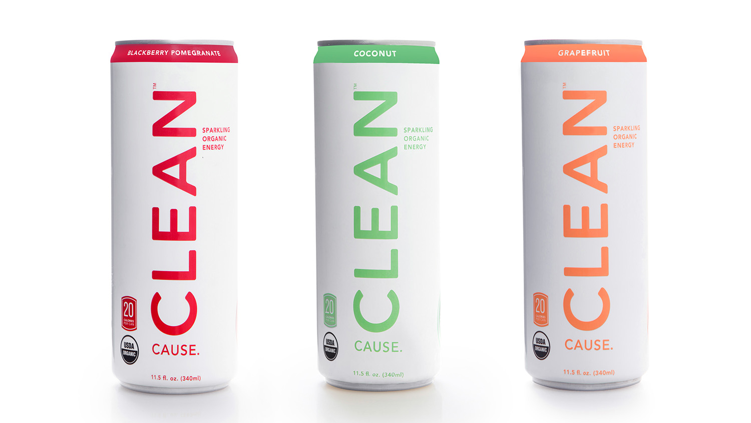 Soda product photography