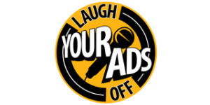 Laugh Your Ads Off