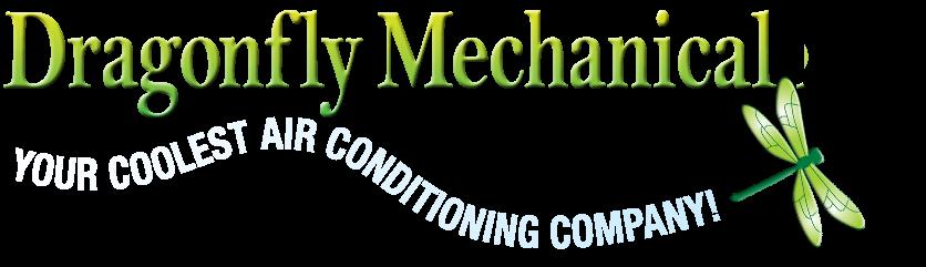 Dragonfly Mechanical Logo