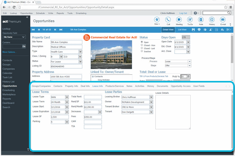 CRM_for_Commercial_Real_Estate_Property_Lease_Tracking