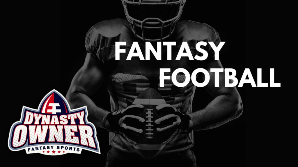 Nfl Fantasy Sports Dynasty Owner Fantasy Sports