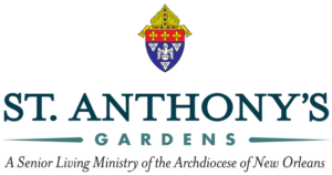 St anthonys logo