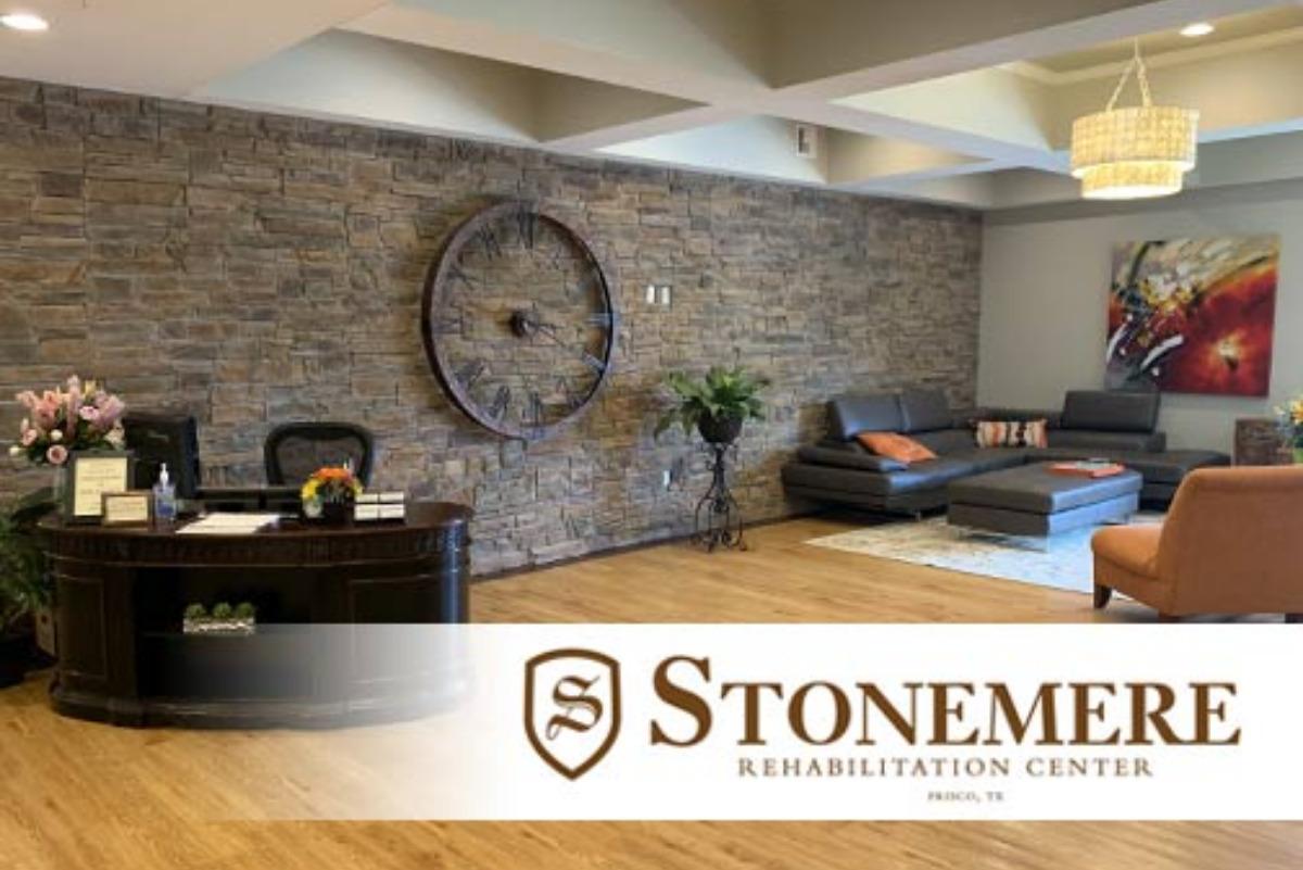 Stonemere
