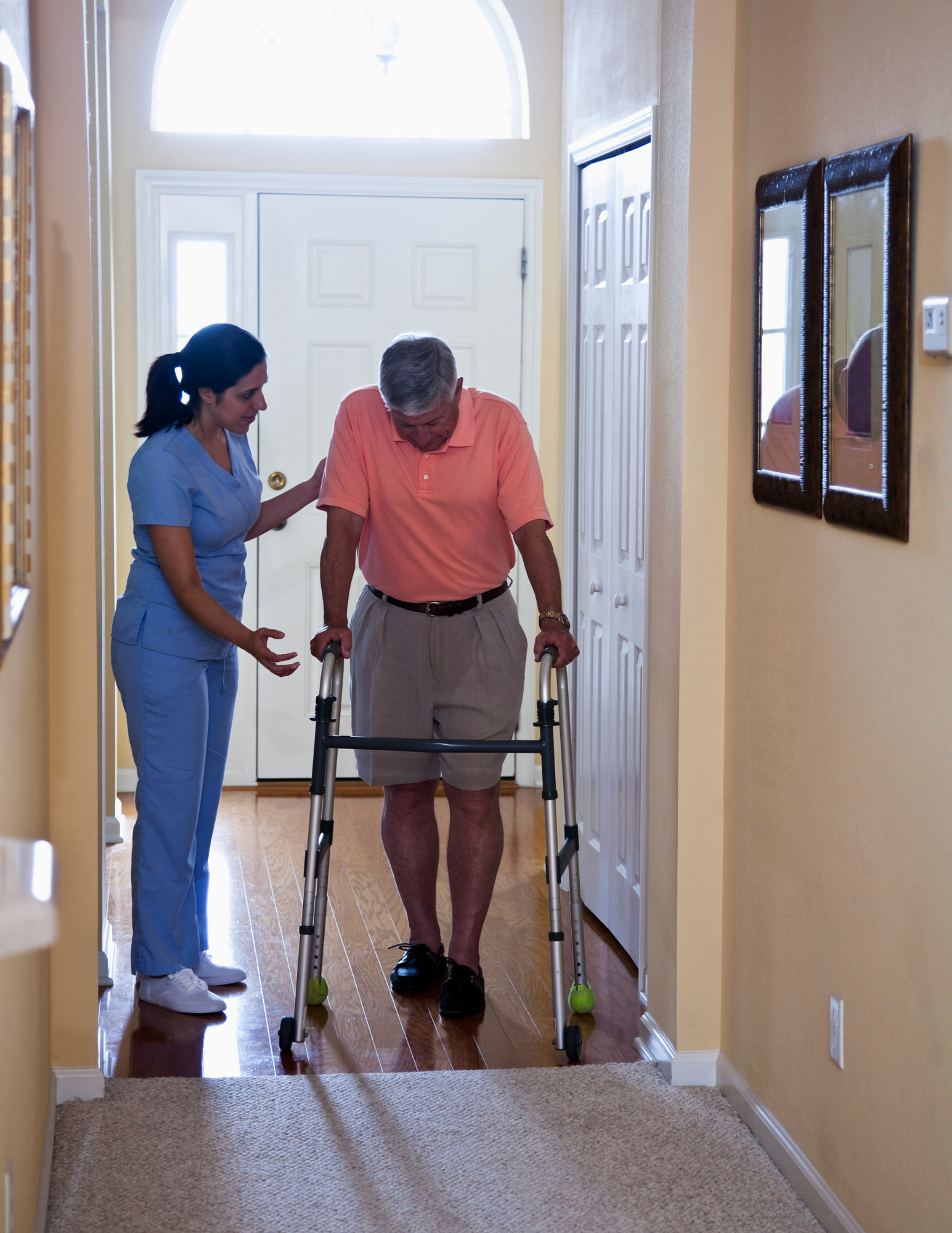 Home Health Care Options