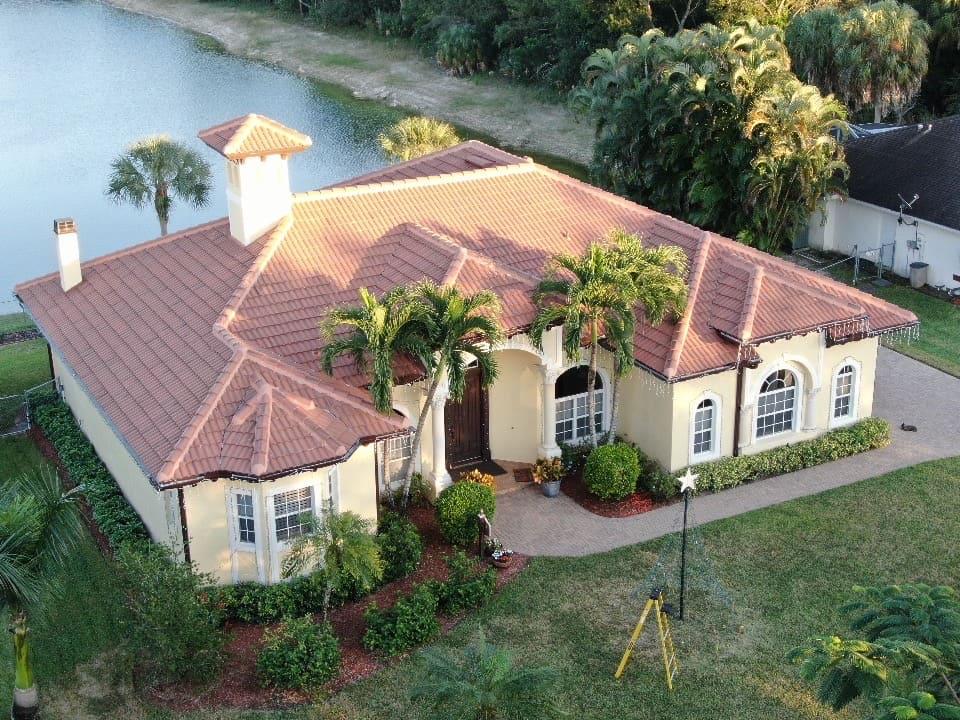 Bonita Springs Residential Roofs