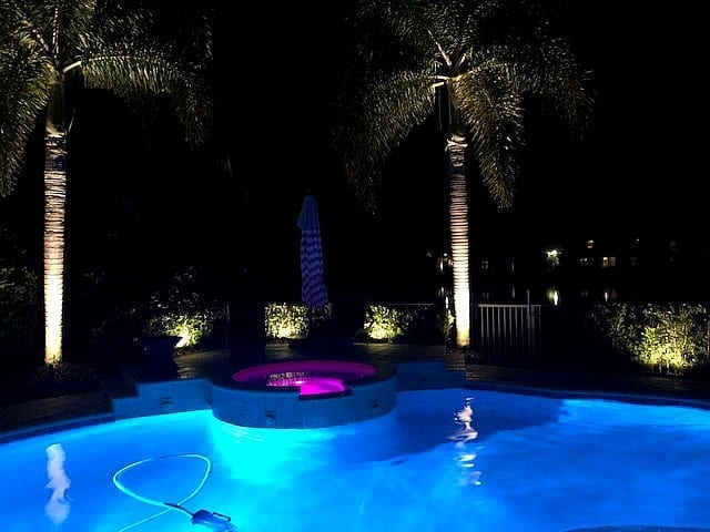 Lake Worth-Landscape Lighting-Illumination FL