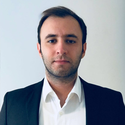 Mustafa Esengün