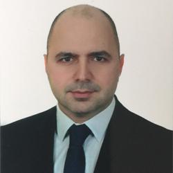 Prof. Dr. Alp Ustundag
