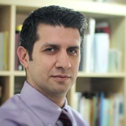 Assist. Prof. Dr. Gokhan Ince