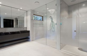 shower doors - facade solutions new york