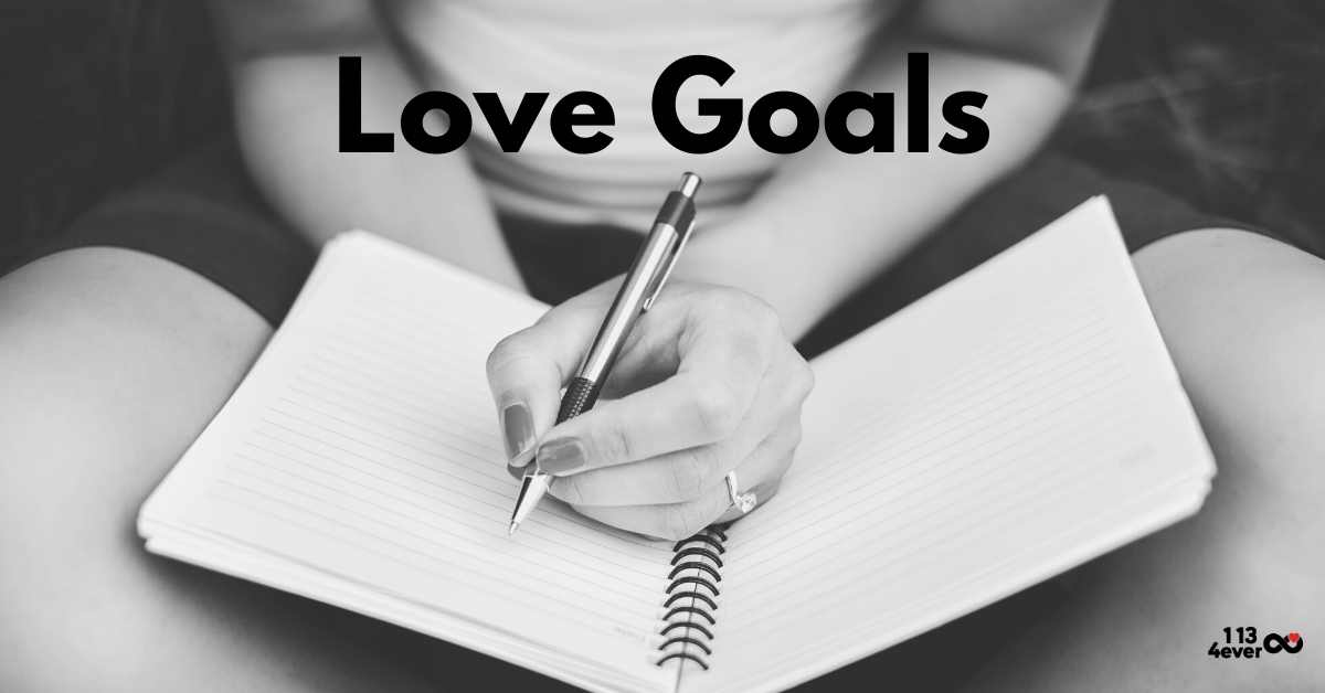 What are your relationship goals for this year?