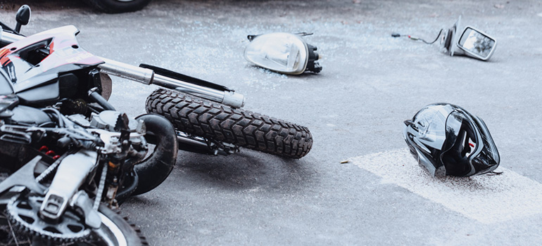Insurance & Motorcycle Accident Lawyers