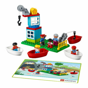LEGO Educational Fun!