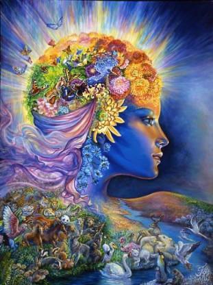 Bring Positive change via the Arts~ Warrior GateKeeper