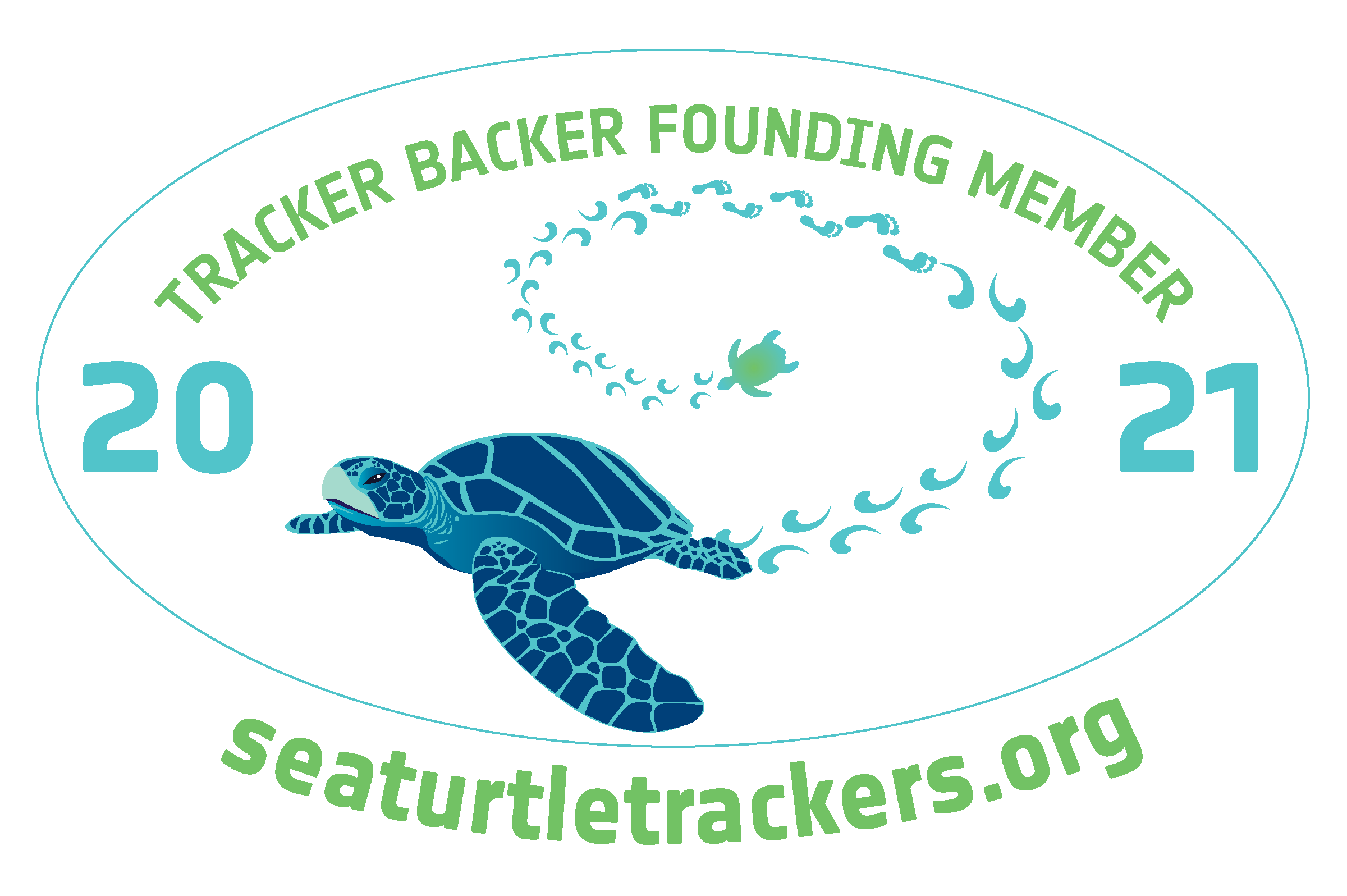 TrackerBacker Window Cling 2021-01