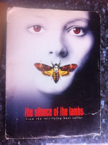 Silence of the lambs 001