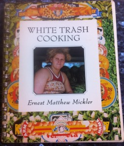 White Trash Cookbook 001