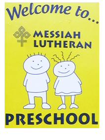 Click here to return to the Preschool Home page