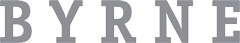 BYRNE México Logo