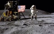 No escape! Feds will regulate you on the moon