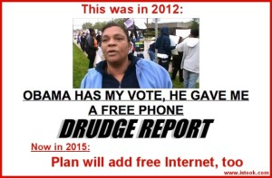 Obama givesB
