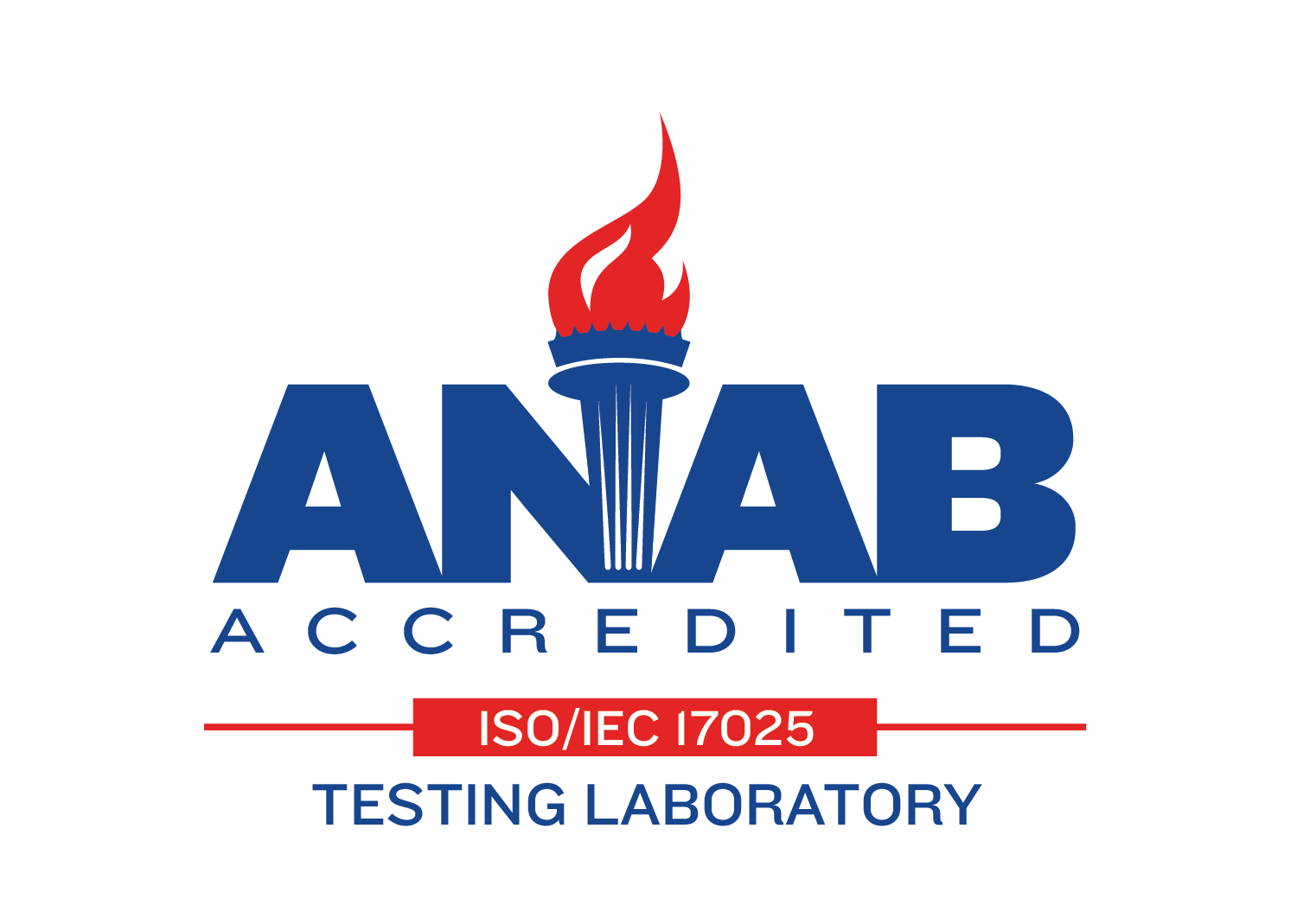 OUR ACCREDITING BODY